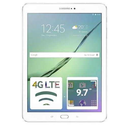 "Планшет Samsung SM-T819 Galaxy Tab S2 9.7 32Gb LTE (Qualcomm Snapdragon 652/9.7""/3Gb/32Gb) White фото"