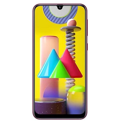 Телефон Samsung M315F/DS Galaxy M31 128Gb Red фото