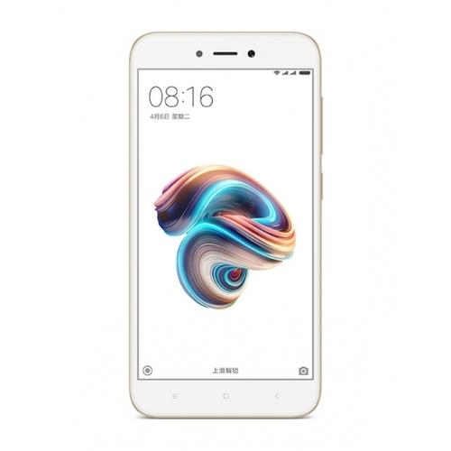 Смартфон Xiaomi Redmi 5A 2/16Gb Gold фото