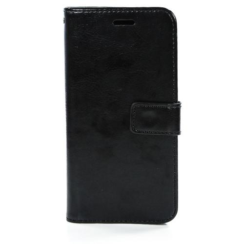 Чехол-книжка Goodcase Xiaomi Mi6 Black