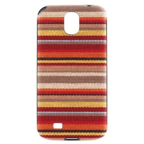 Чехол-книжка Ikins Samsung Galaxy S5 Hawaiian Stripe (K3442U)