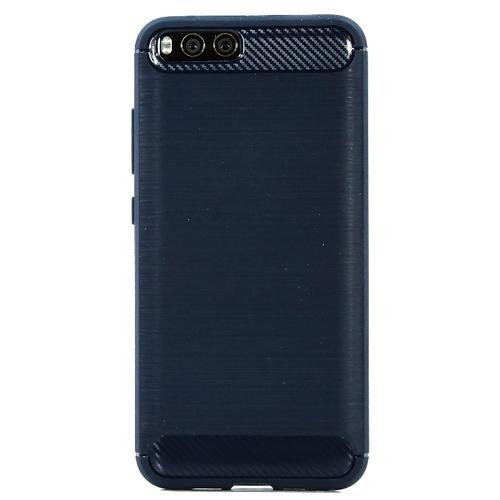 Накладка силиконовая Goodcase Xiaomi Mi6 Protection Dark Blue