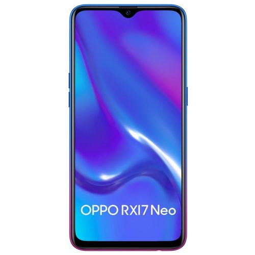 Телефон Oppo CPH1893 RX17 Neo Blue