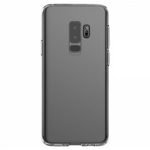 Накладка силиконовая Araree на Samsung Galaxy S9+ Airfit Clear (GP-G965KDCPAIA)