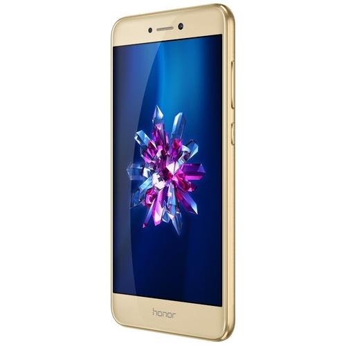 Телефон Huawei Honor 8 Lite 64Gb 4Gb RAM Gold