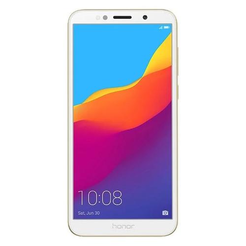 Телефон Huawei Honor 7A 32Gb Ram 2Gb Gold
