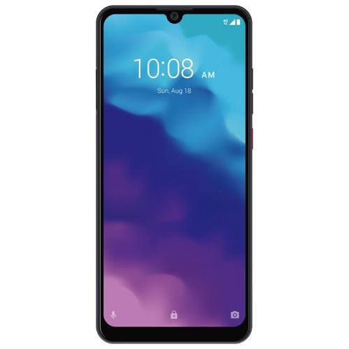 Телефон ZTE Blade A7 32Gb (2020)  Black фото