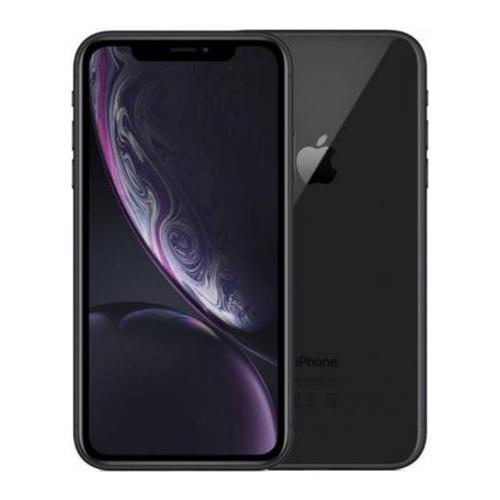 Смартфон Apple iPhone XR 256Gb Black фото
