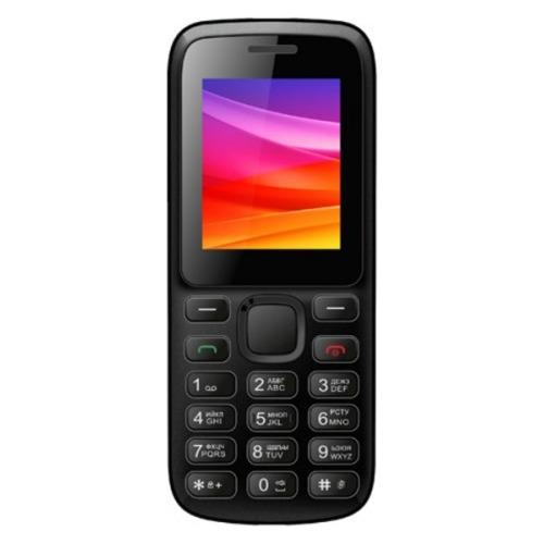 Телефон Vertex M107 Black