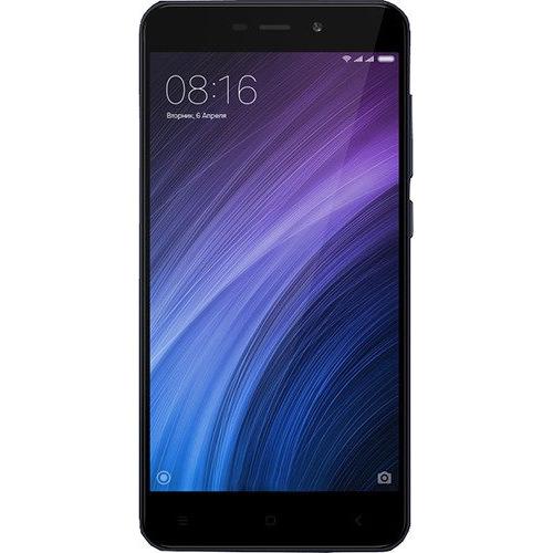 Телефон Xiaomi Redmi 4A 16Gb Grey