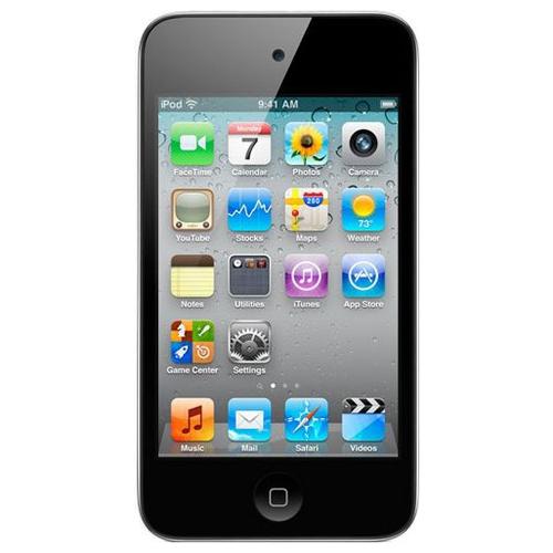 Плеер Mp3 Apple iPod Touch 4 8gb, Black