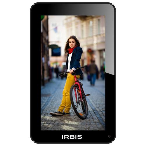 "Планшет Irbis TZ02 (Allwinner A33/7""/512Mb/8Gb) Black"