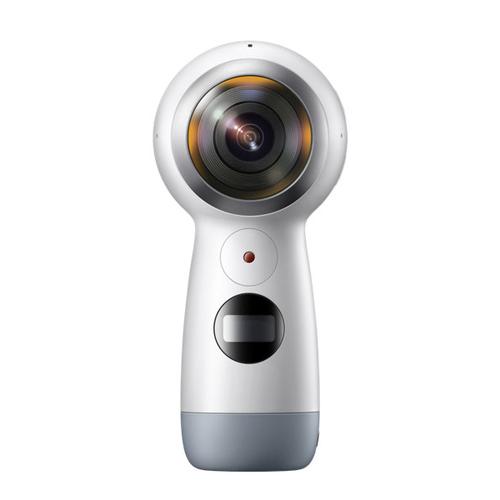 Экшн-камера Samsung SM-R210 Gear 360 White