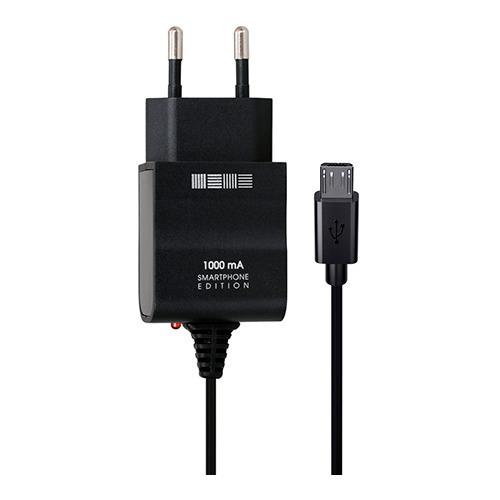 СЗУ InterStep micro USB 1000mAh