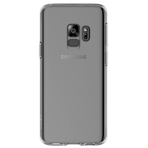 Накладка силиконовая Araree на Samsung Galaxy S9 Airfit Clear (GP-G960KDCPAIA)