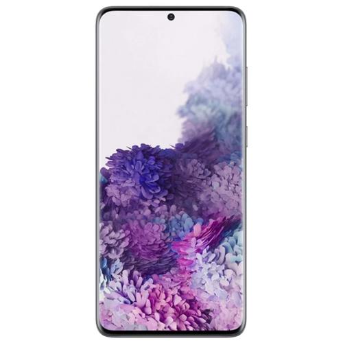Телефон Samsung G985FD Galaxy S20 Plus 128Gb Grey фото