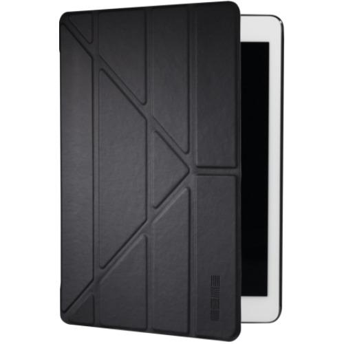 """Чехол-флип InterStep Smart Samsung Galaxy Tab 3 10.0"""" черный"""