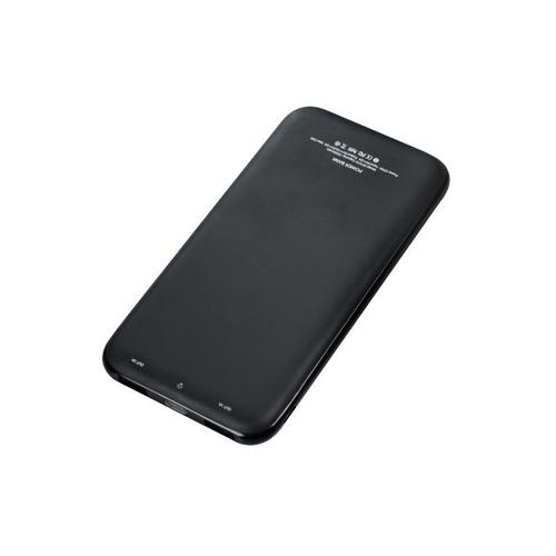 Внешний аккумулятор Partner Slim 10000 mAh Black