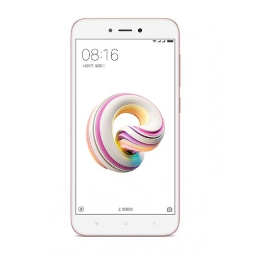 Телефон Xiaomi Redmi 5A 16Gb Pink
