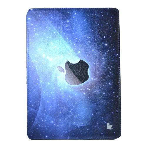 Чехол-книжка Jisoncase iPad Air Яблоко