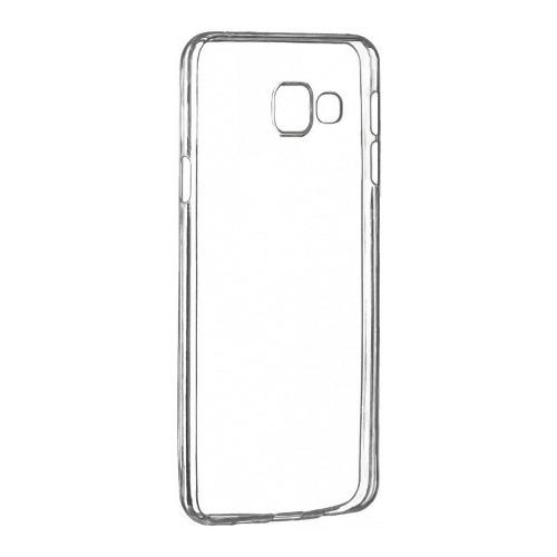 Накладка силиконовая IS Slender на Samsung Galaxy A3 2016 Clear