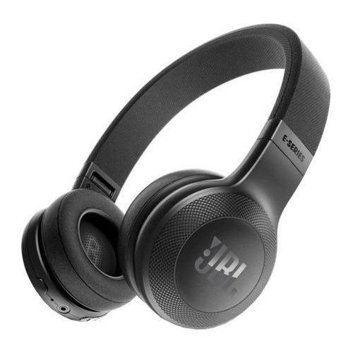 Bluetooth стереогарнитура JBL E45BT Black