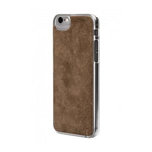 Накладка пластиковая uBear iPhone 6 Art Case Grey