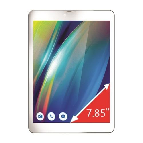 """Планшет Ginzzu GT-7810 3G (Intel Atom x3 C3230RK/7.85""""/1Gb/8Gb) White"""