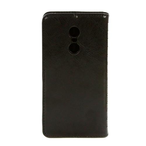 Чехол-книжка Book Case Xiaomi Redmi Note 4X Black