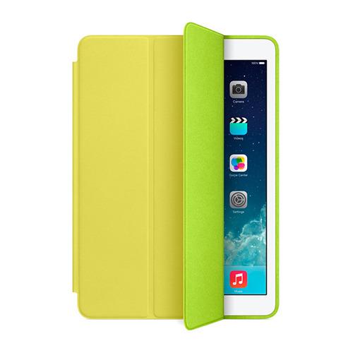 Чехол-книжка Smart Case iPad Air (MF049ZM/A) Yellow