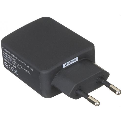 Сетевое зарядное устройство Goodcom Texet/Explay/Prestigio 5V 2A
