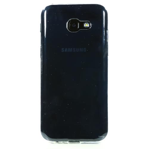 Накладка силиконовая TFN Samsung A520 Galaxy A5 (2017) Clear