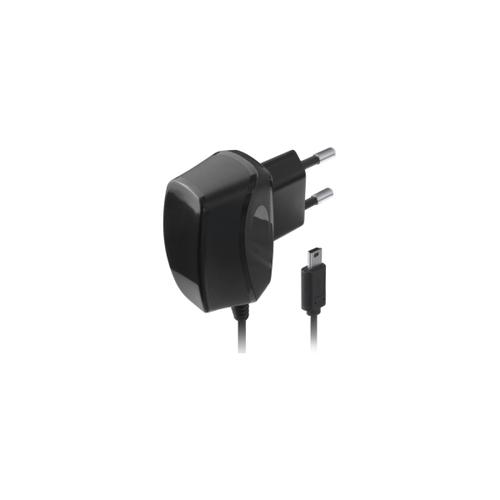 СЗУ Texet TTC-1074 miniUSB 1 A Black