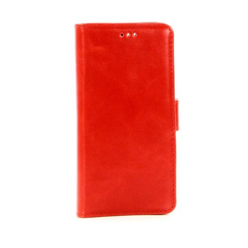 Чехол-книжка Goodcase Huawei Nova 2 Red