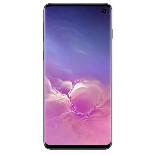 Телефон Samsung G973FD Galaxy S10 128Gb Onyx Black фото
