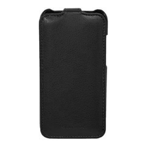 Чехол-флип для LG Optimus F5 P875, Armor, черный