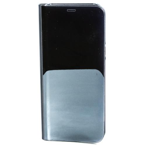 Чехол-книжка Samsung Clear View Standing Cover Galaxy S8+ (EF-ZG955CBEGRU) Black