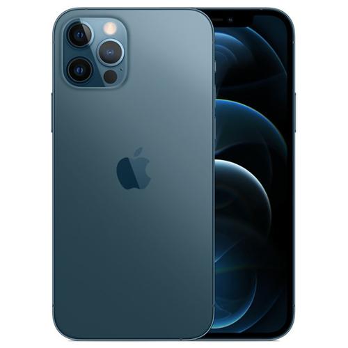 Телефон Apple iPhone 12 Pro 512Gb Pacific Blue фото