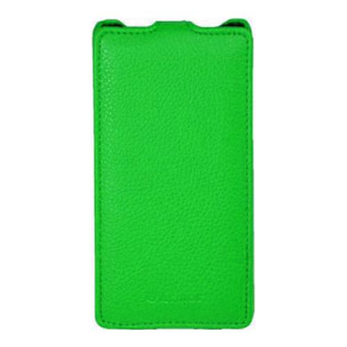 Чехол-флип Armor iPhone 6 Green