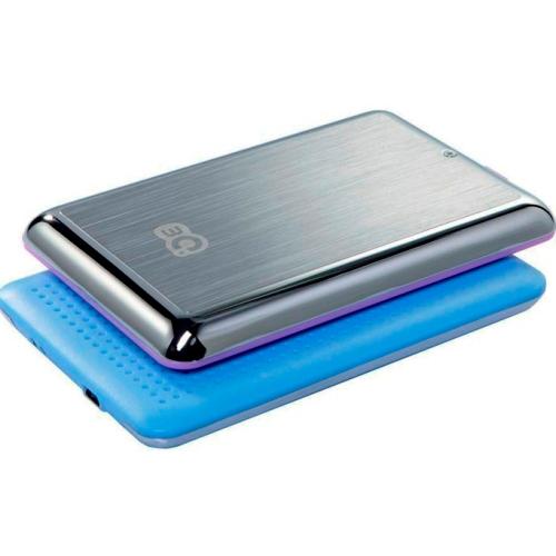 "Внешний жесткий диск 3Q 3QHDD-U235 2.5"" USB 2.0 1Tb HL"