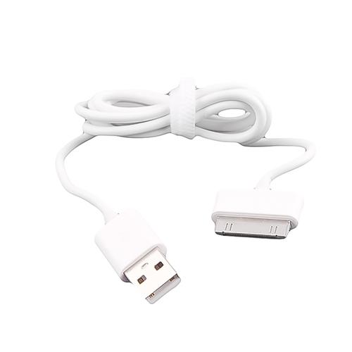 USB кабель Goodcom Samsung Galaxy Tab White