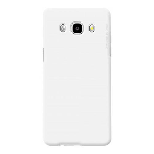 Накладка пластиковая Deppa Air Case Samsung Galaxy J5 (2016) White