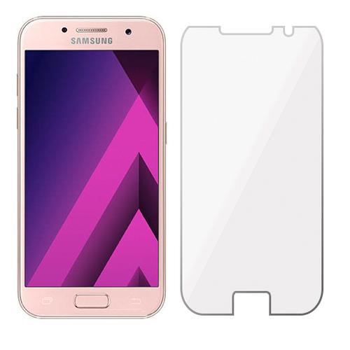 Защитное стекло для Samsung A520 Galaxy A5 (2017), Partner,  0.33мм