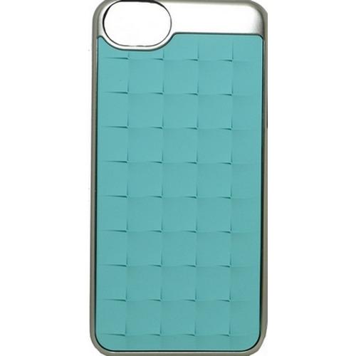 Накладка пластиковая uBear iPhone 5/5S/SE Mode Case Blue