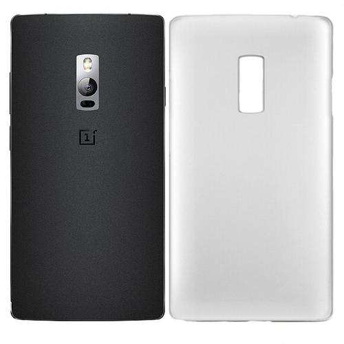 Накладка силиконовая Partner OnePlus 2