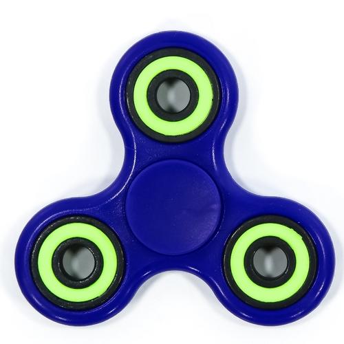 Спиннер сине-зеленого цвета Goodcom