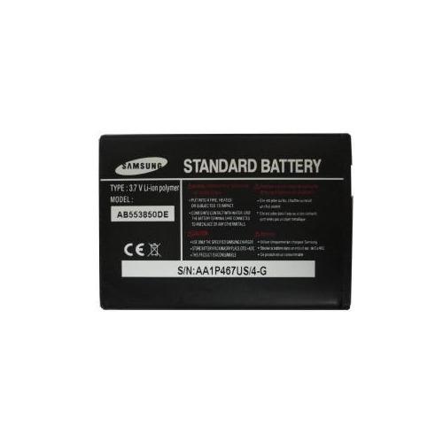 Аккумулятор для Samsung SCH-W619/W629/SGH-D880/D888/D980/D988 (AB553850DE), Goodcom, 1200 mAh