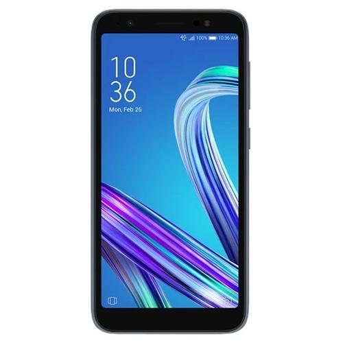 Телефон ASUS ZA550KL ZenFone Live L1 16Gb Black