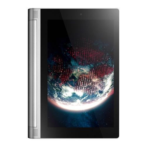 Планшет Lenovo Yoga Tablet 2 8 4G Platinum