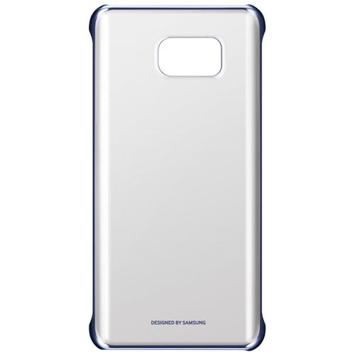 Накладка пластиковая Samsung Clear Cover Galaxy Note 5 (EF-QN920CBEGRU) Blue